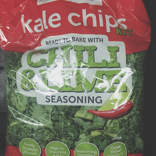 I am not doing whole30 but a cleanse my sister @alyandm  is doing with Arbonne, but same idea/30 days/lots of whole foods plus some supplements. In my quest to eat this way I found this! How amazing an idea is this to package kale chips with this yummy seasoning packet? I will report back on their deliciousness.